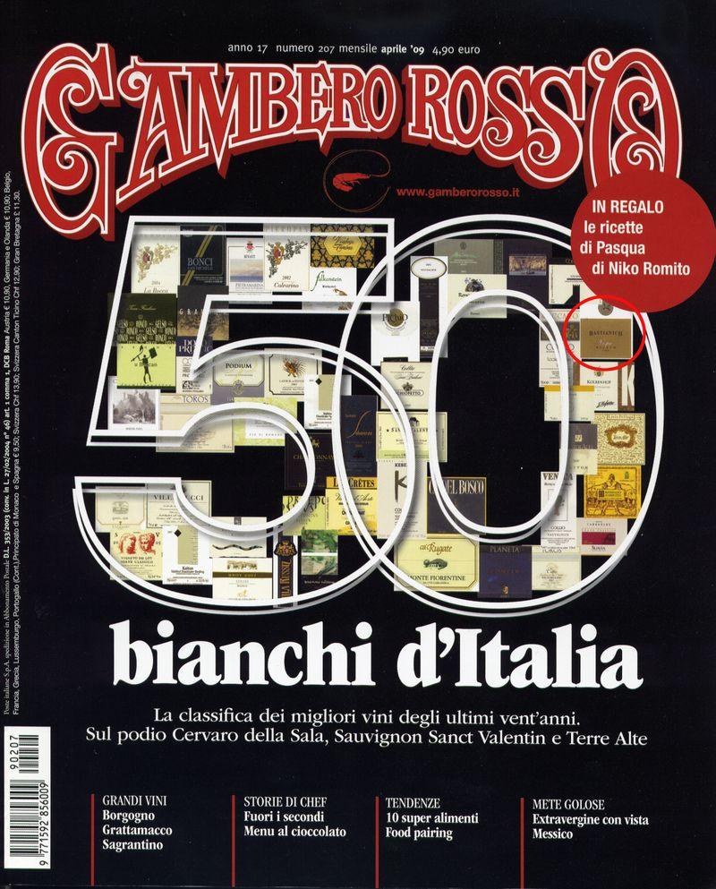 Gambero_COVER